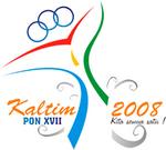 PON XVII Kaltim 2008