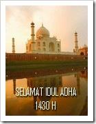 Idul Adha 1430 H