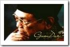 Gus Dur Guru Bangsa