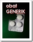 obat generik
